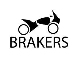 #108 untuk Design a Logo for Motorcycle Brake/Turn Lights Company oleh usamakhan99