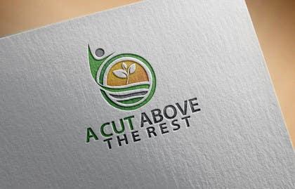 Nro 33 kilpailuun Design a Logo for Landscaping Company käyttäjältä alikarovaliya