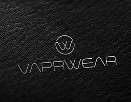 #191 for Design a Logo for apparel and vaporizer company by towhidhasan14
