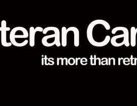 Nro 37 kilpailuun Write a tag line/slogan for therapy retreat for veterans käyttäjältä RadsN