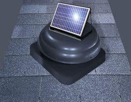 #16 for Solar Attic Fan Make Sexy Pop by PHDesigns
