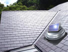 #22 for Solar Attic Fan Make Sexy Pop by PHDesigns