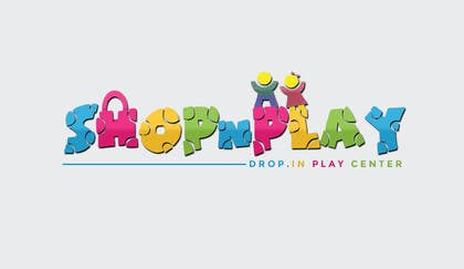#157 untuk Design a Logo for Shop N Play oleh patelrajan2219