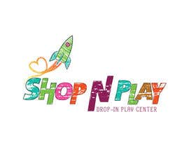 #151 for Design a Logo for Shop N Play af AWAIS0