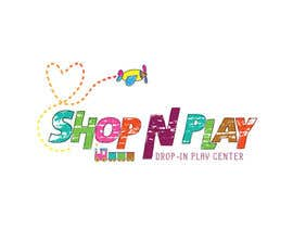 #168 for Design a Logo for Shop N Play by AWAIS0