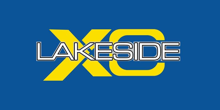 Penyertaan Peraduan #11 untuk Design a Logo for Lakeside Rams Cross Country