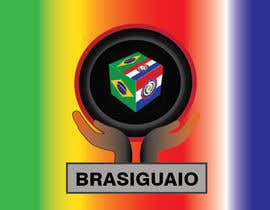 #11 for Brazil and Paraguay af designcarry