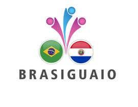 #14 untuk Brazil and Paraguay oleh designcarry