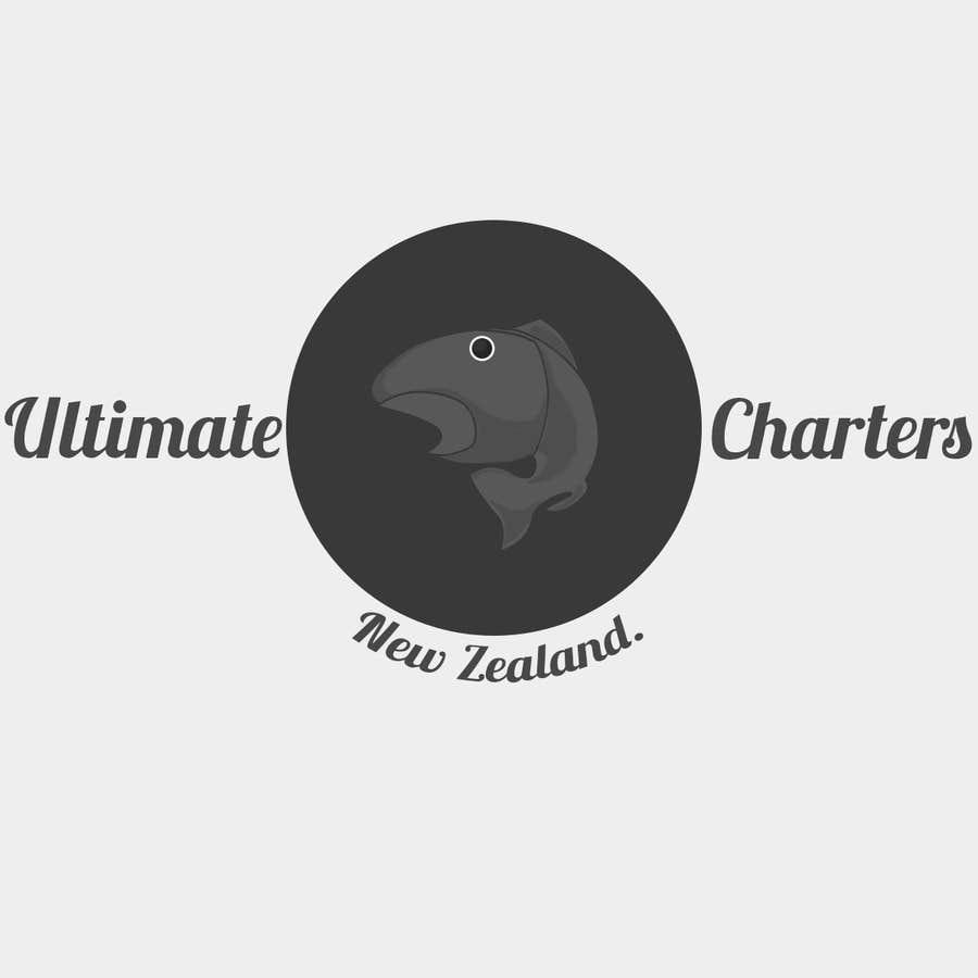 Bài tham dự cuộc thi #23 cho Design a Logo for a Fishing Company