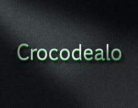 #2 untuk Design an awesome 3d Crocodile logo oleh GiveUsYourTask