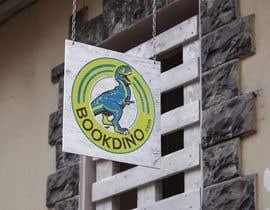 #45 untuk Design a Logo for BOOKDINO.com oleh nizagen