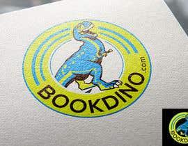 #46 cho Design a Logo for BOOKDINO.com bởi nizagen