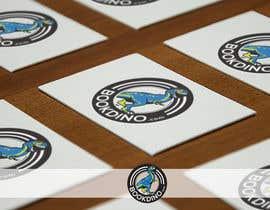 #47 cho Design a Logo for BOOKDINO.com bởi nizagen