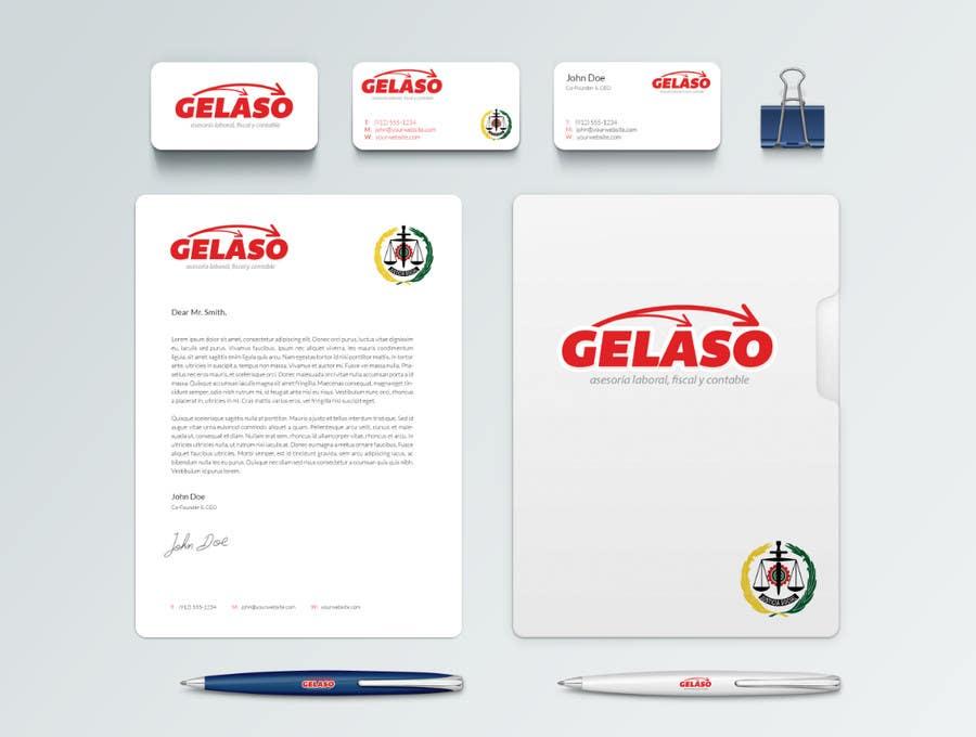 Bài tham dự cuộc thi #20 cho Diseñar un logotipo for my business