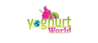 #35 untuk Design a Logo for FROZEN YOGHURT shop oleh zameerkharal