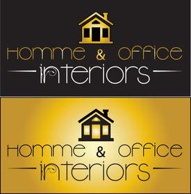 Graphic Design Contest Entry #144 for Design a Logo for Our Interior Deign Company