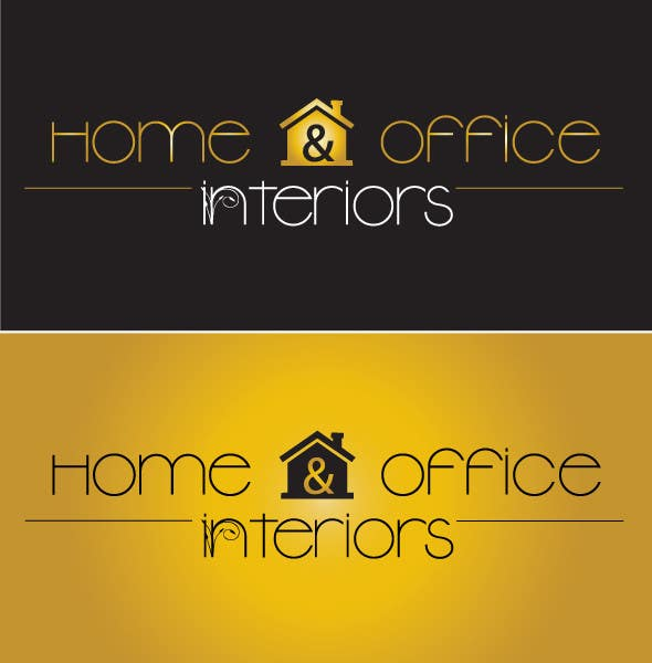 #152 for Design a Logo for Our Interior Deign Company by Aleshander