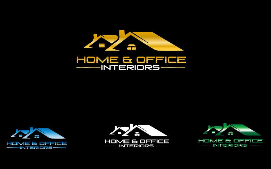 #99 for Design a Logo for Our Interior Deign Company by sooclghale