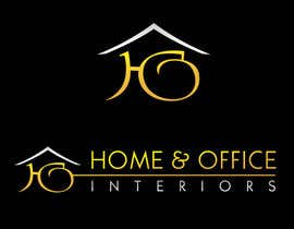 #122 untuk Design a Logo for Our Interior Deign Company oleh machetar