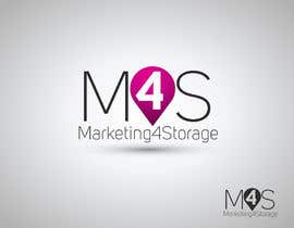 #198 for Logo Creation for Storage Marketing Website af jaiko