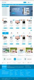 Nro 6 kilpailuun Build an Online Store for dropship käyttäjältä mohammedsalim89