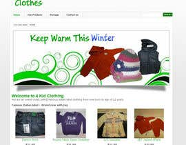 #7 for Build an Online Store for dropship by askashik