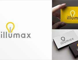 "#12 for Design a Logo for lighting brand ""illumax"" af lucaender"