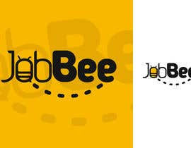 #20 for Design a Logo for JobBee af Fergisusetiyo