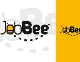 #21 for Design a Logo for JobBee af Fergisusetiyo