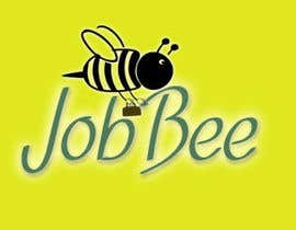 #19 for Design a Logo for JobBee af sanjuchugh