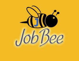 #23 for Design a Logo for JobBee af sanjuchugh