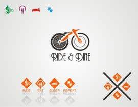 #8 untuk Design some Icons for bike tour business oleh alefiko