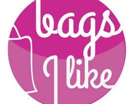 #6 para Design a Logo for an Online Bag Store por christiemontague