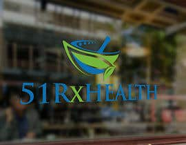 ibrandstudio tarafından Design a Logo for new Online Health Pharmacy Store için no 128