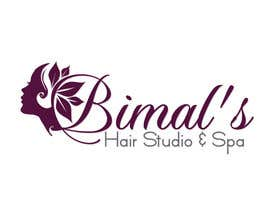 #53 cho NEED A Stylish / Professional Salon / Hair Studio / Spa - logo design bởi adryaa