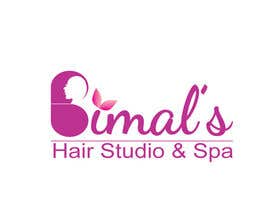 #15 cho NEED A Stylish / Professional Salon / Hair Studio / Spa - logo design bởi RIW2015