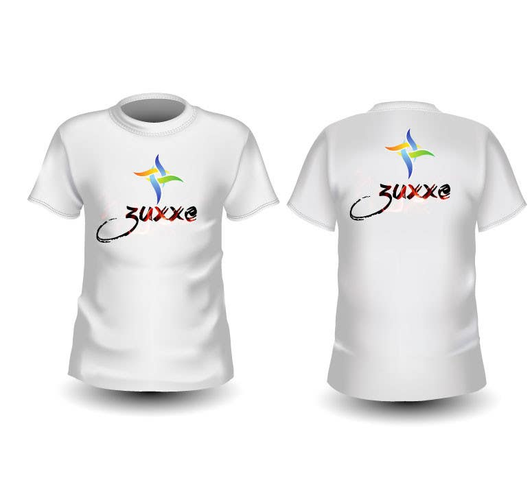 Entry #27 by Dadisa for suggest a tshirt company name and design a ...