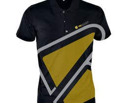 #45 cho Design a Polo T-Shirt for Rebounce Trampoline Park bởi arielmusica