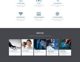 #21 cho Re-design our website bởi pradeep9266