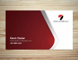 #2 for Design some Business Cards and Logo af AndrewG81
