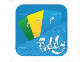 #16 cho Design a Logo for the mobile app Fiddy bởi HAJI5
