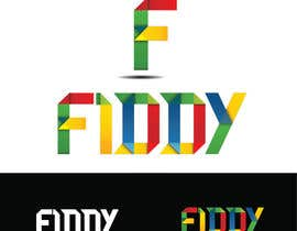 #19 cho Design a Logo for the mobile app Fiddy bởi HAJI5