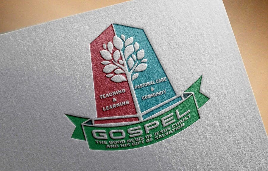 Bài tham dự cuộc thi #71 cho Design a Logo for our college's foundational principles