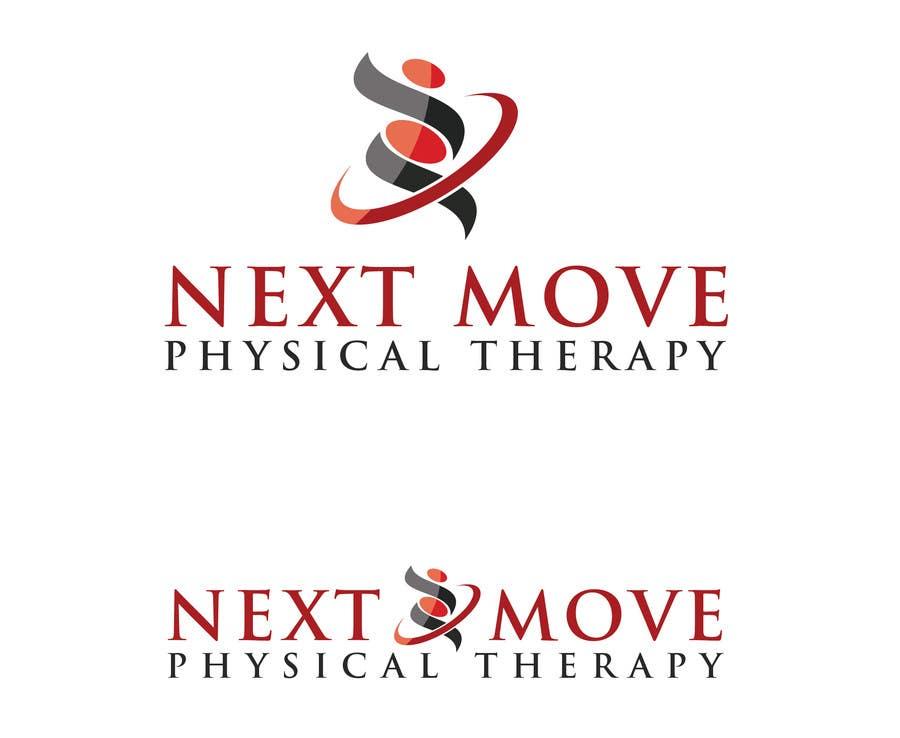 Kilpailutyö #84 kilpailussa Design a Logo for Next Move Physical Therapy