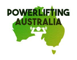 #2 for Design a Logo for Powerlifting Australia by sarahamy