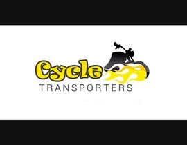 Nro 5 kilpailuun Design a Logo for CycleTransporters LLC käyttäjältä yazoooda
