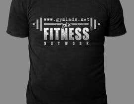 #20 for Design a T-Shirt for A Bodybuilding community website by stevesartorio13