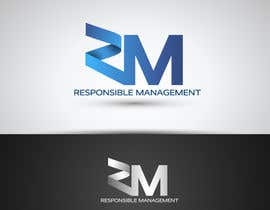 #56 for Design a Logo for: Responsible Management by jaiko