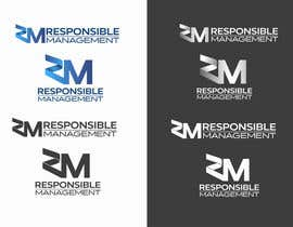 #128 for Design a Logo for: Responsible Management by jaiko