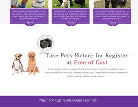 #6 untuk Graphical design help for Top Notch Dog Training School oleh Ganeshdas